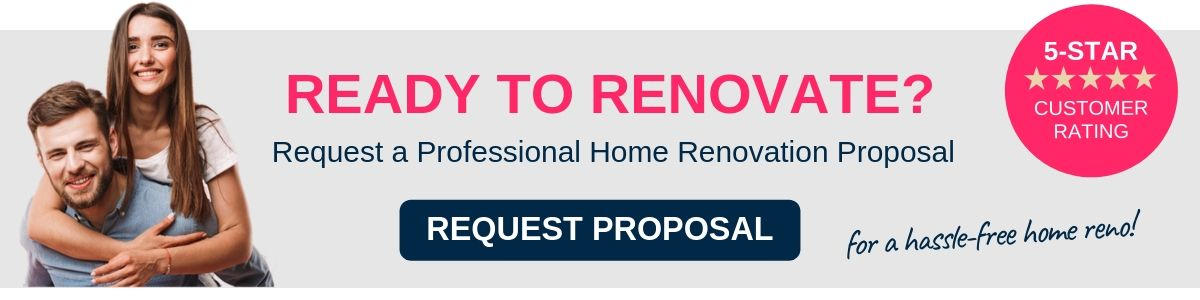 Home Renovation Proposal Bundaberg