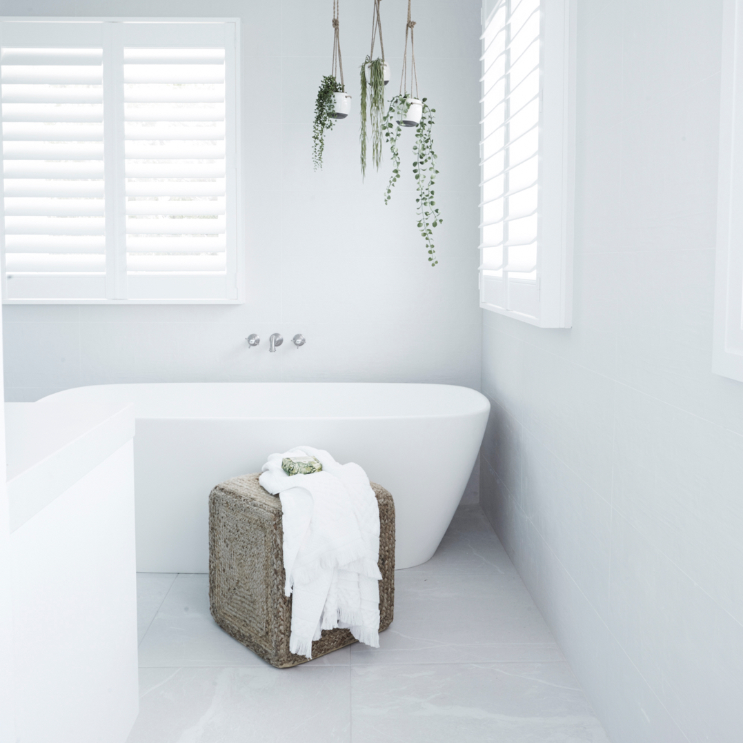 Bathroom Renovations & Remodelling